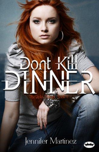 don't kill dinner