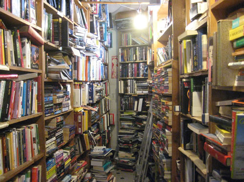 Don't pretend like you can find a book here.