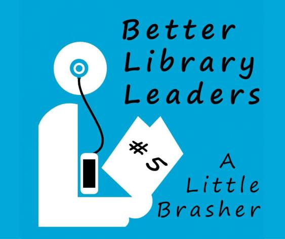 better library leaders